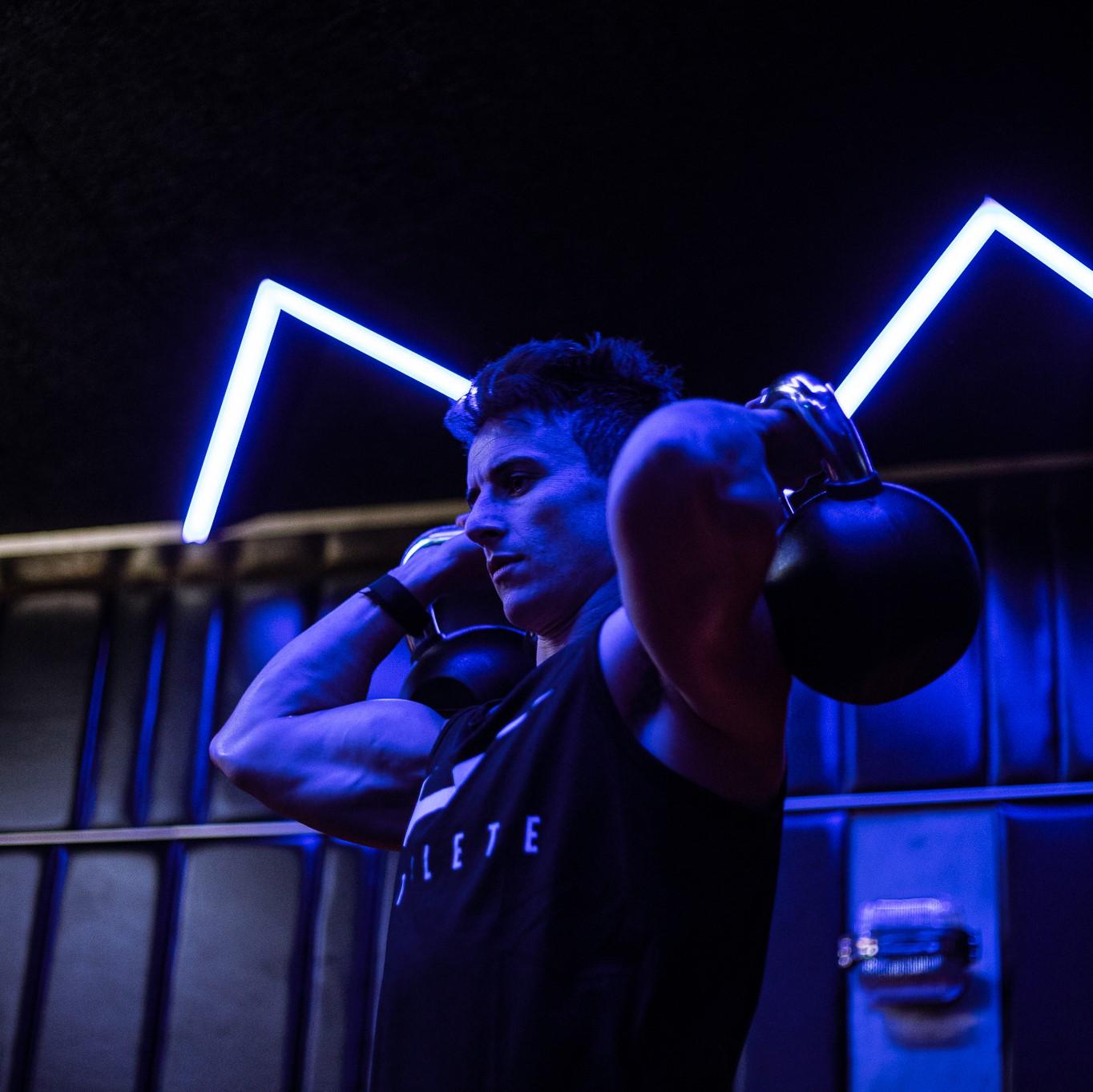 Intro to Power Gym - Dublin, Cork & Galway's Newest Gym | Power Gym